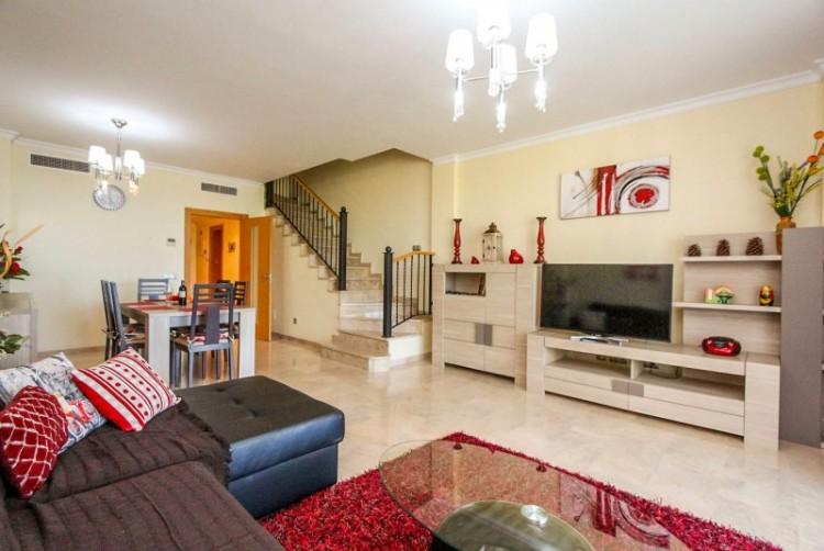2 Bed  Villa/House for Sale, Puerto de Santiago, Tenerife - YL-PW104 5