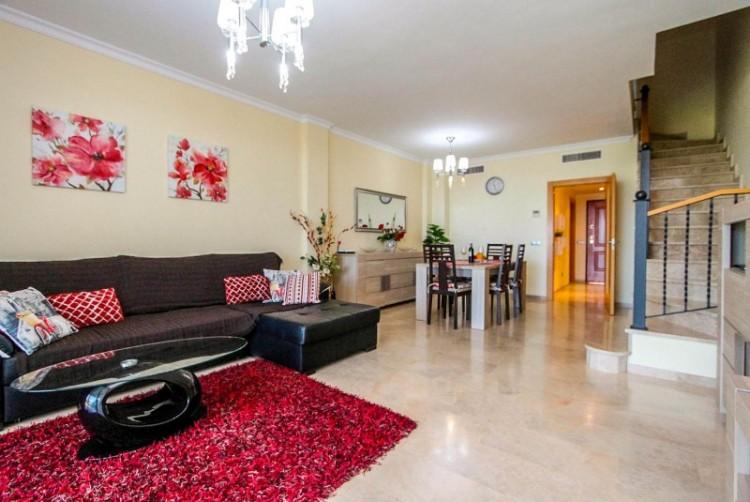 2 Bed  Villa/House for Sale, Puerto de Santiago, Tenerife - YL-PW104 6