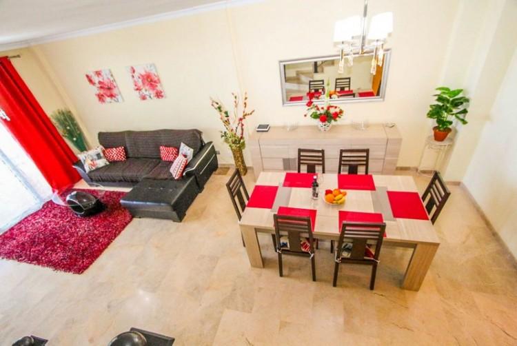 2 Bed  Villa/House for Sale, Puerto de Santiago, Tenerife - YL-PW104 7