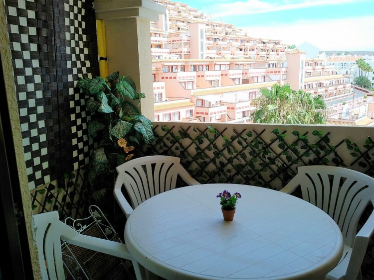 2 Bed  Flat / Apartment for Sale, Los Cristianos, Tenerife - PG-C1871 1