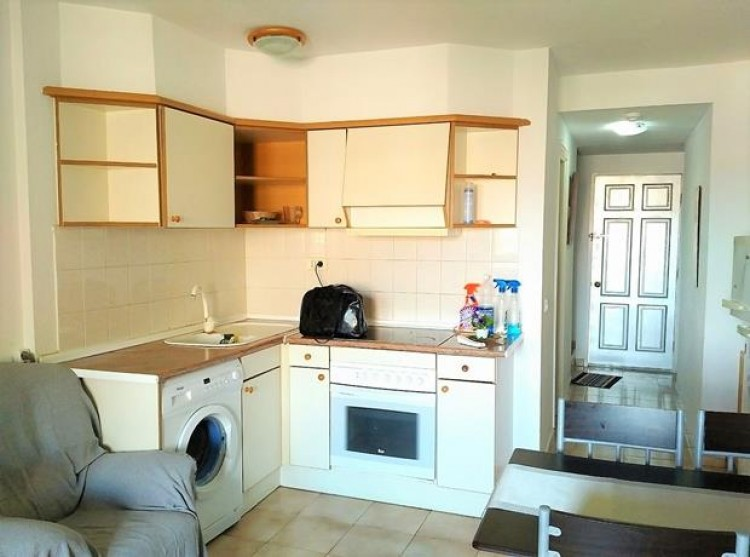 2 Bed  Flat / Apartment for Sale, Los Cristianos, Tenerife - PG-C1871 2