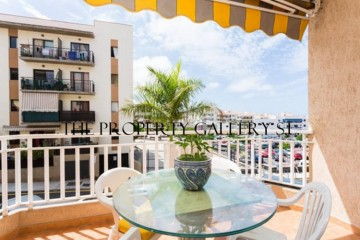 3 Bed  Flat / Apartment for Sale, Adeje, Tenerife - PG-D1801