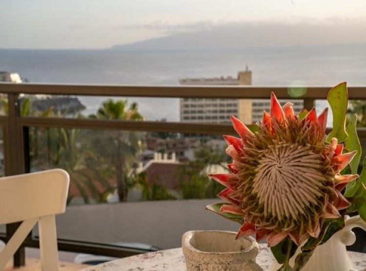 2 Bed  Flat / Apartment for Sale, Acantilado De Los Gigantes, Tenerife - PG-C1874 10