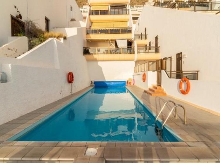 2 Bed  Flat / Apartment for Sale, Acantilado De Los Gigantes, Tenerife - PG-C1874 11