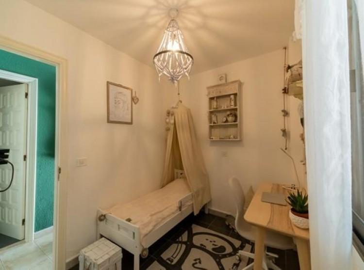 2 Bed  Flat / Apartment for Sale, Acantilado De Los Gigantes, Tenerife - PG-C1874 14