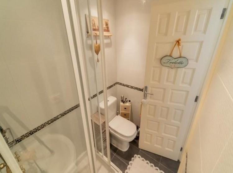 2 Bed  Flat / Apartment for Sale, Acantilado De Los Gigantes, Tenerife - PG-C1874 16