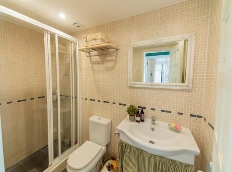 2 Bed  Flat / Apartment for Sale, Acantilado De Los Gigantes, Tenerife - PG-C1874 17
