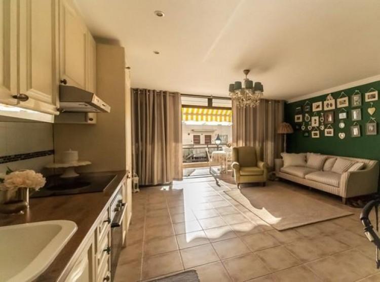 2 Bed  Flat / Apartment for Sale, Acantilado De Los Gigantes, Tenerife - PG-C1874 3