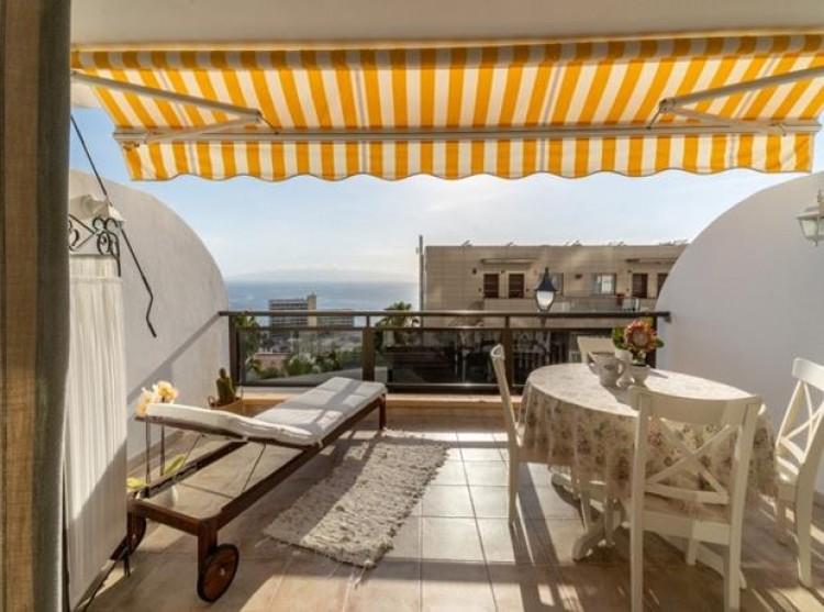 2 Bed  Flat / Apartment for Sale, Acantilado De Los Gigantes, Tenerife - PG-C1874 4