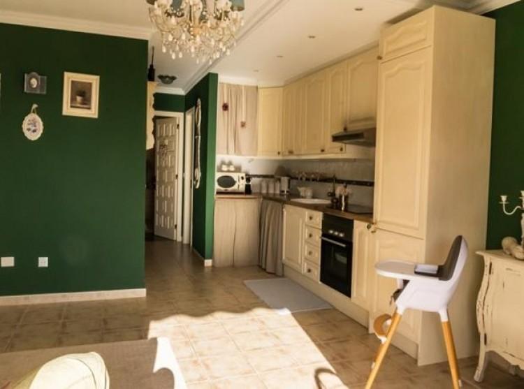 2 Bed  Flat / Apartment for Sale, Acantilado De Los Gigantes, Tenerife - PG-C1874 6