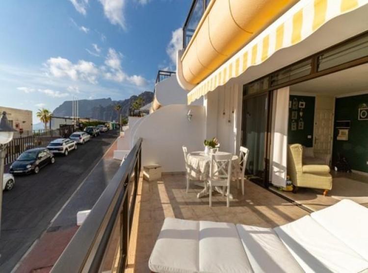 2 Bed  Flat / Apartment for Sale, Acantilado De Los Gigantes, Tenerife - PG-C1874 7