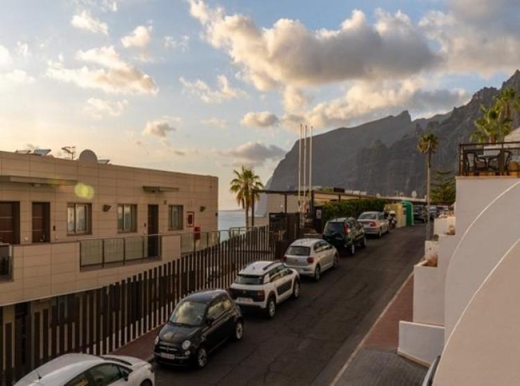 2 Bed  Flat / Apartment for Sale, Acantilado De Los Gigantes, Tenerife - PG-C1874 9