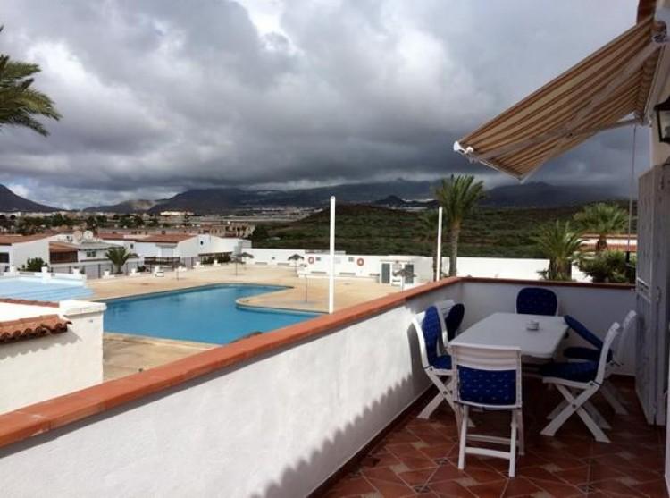 2 Bed  Flat / Apartment for Sale, Costa Del Silencio, Tenerife - PG-C1872 12