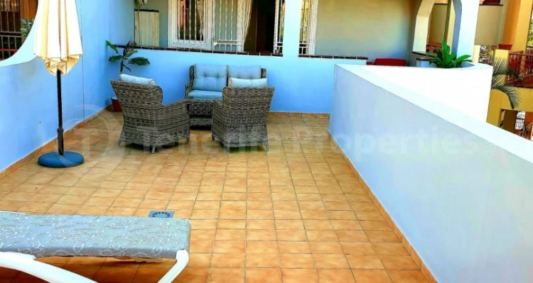 2 Bed  Flat / Apartment for Sale, Los Cristianos, Tenerife - TP-10958 1