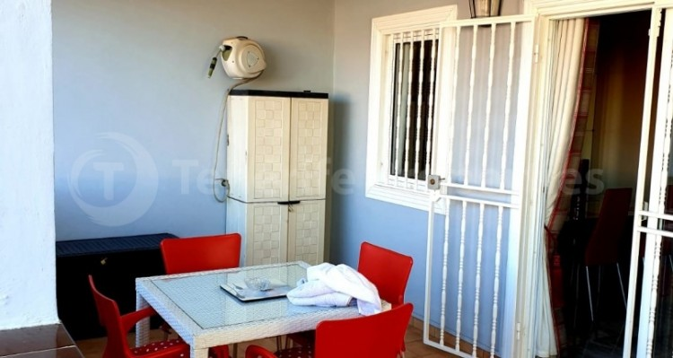 2 Bed  Flat / Apartment for Sale, Los Cristianos, Tenerife - TP-10958 10