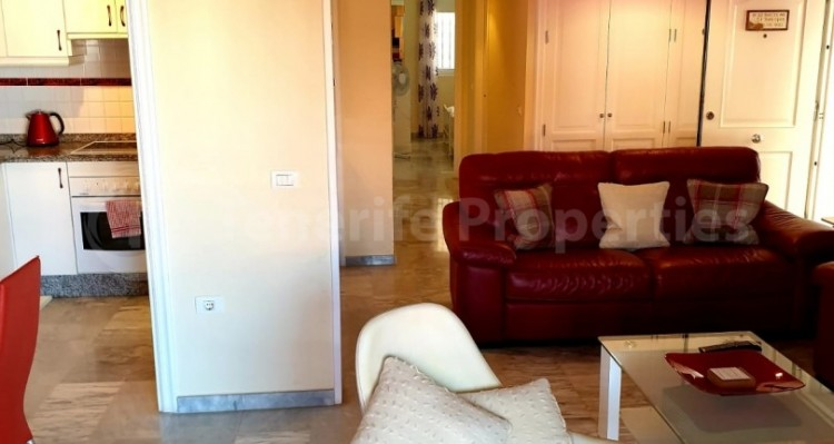 2 Bed  Flat / Apartment for Sale, Los Cristianos, Tenerife - TP-10958 3