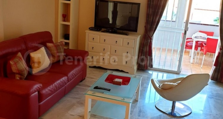 2 Bed  Flat / Apartment for Sale, Los Cristianos, Tenerife - TP-10958 5