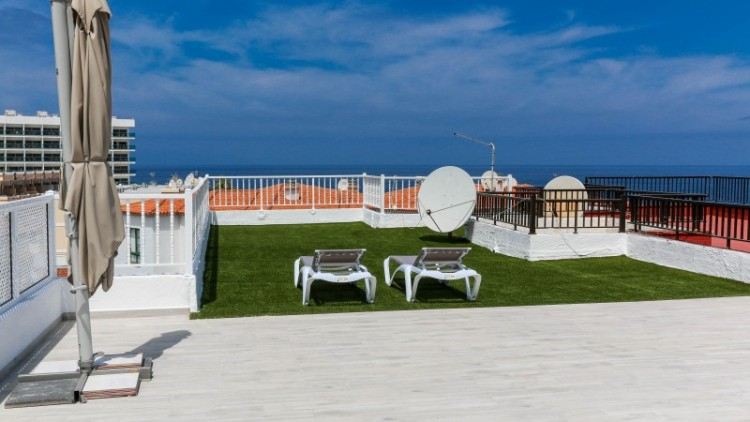 3 Bed  Flat / Apartment for Sale, Los Gigantes, Tenerife - YL-PW105 1
