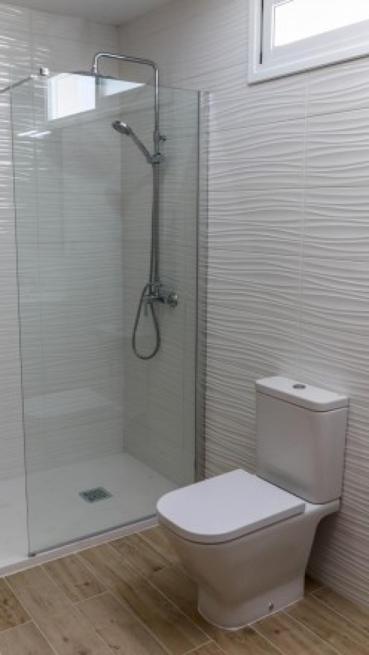 3 Bed  Flat / Apartment for Sale, Los Gigantes, Tenerife - YL-PW105 11