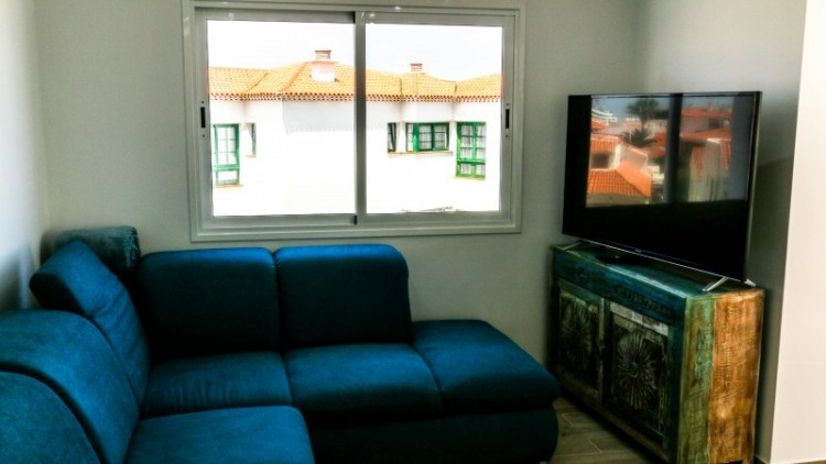 3 Bed  Flat / Apartment for Sale, Los Gigantes, Tenerife - YL-PW105 16