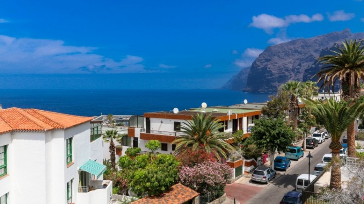 3 Bed  Flat / Apartment for Sale, Los Gigantes, Tenerife - YL-PW105 3