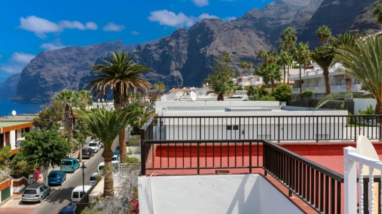3 Bed  Flat / Apartment for Sale, Los Gigantes, Tenerife - YL-PW105 4