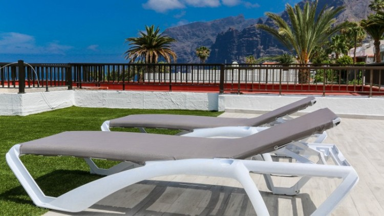 3 Bed  Flat / Apartment for Sale, Los Gigantes, Tenerife - YL-PW105 5