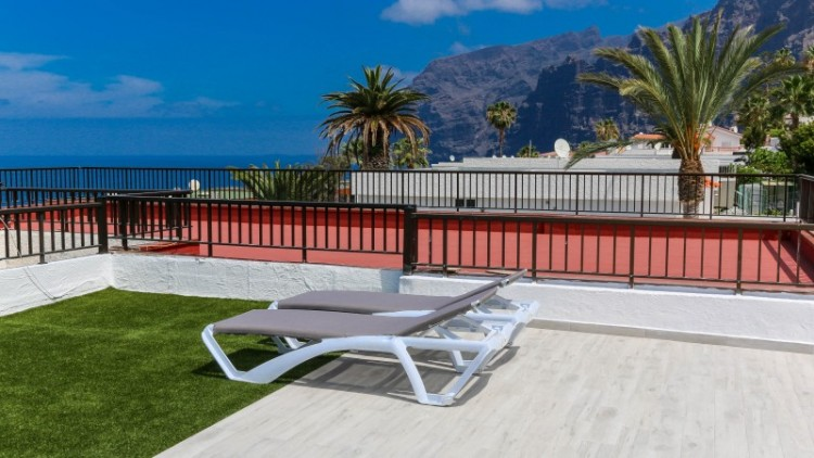 3 Bed  Flat / Apartment for Sale, Los Gigantes, Tenerife - YL-PW105 6