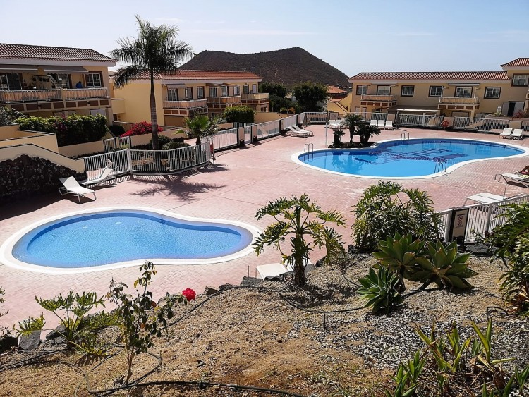 2 Bed  Flat / Apartment for Sale, Chayofa, Tenerife - PG-C1875 1