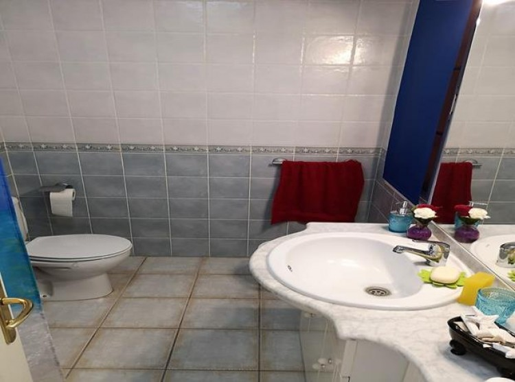2 Bed  Flat / Apartment for Sale, Chayofa, Tenerife - PG-C1875 14