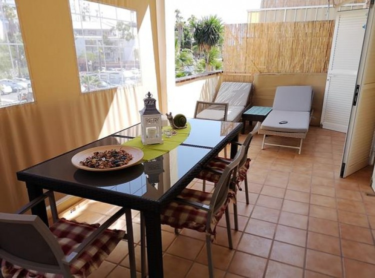 2 Bed  Flat / Apartment for Sale, Chayofa, Tenerife - PG-C1875 4