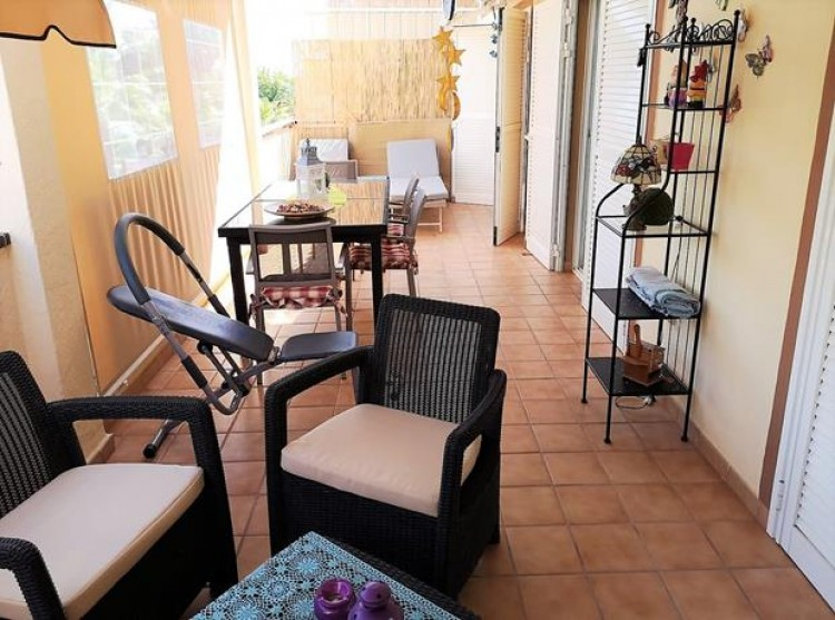 2 Bed  Flat / Apartment for Sale, Chayofa, Tenerife - PG-C1875 5