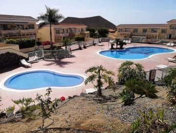 2 Bed  Flat / Apartment for Sale, Chayofa, Tenerife - PG-C1875