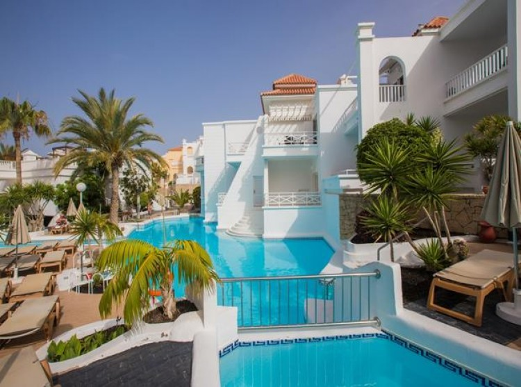 1 Bed  Flat / Apartment for Sale, Playas De Fanabe, Tenerife - PG-B1735 10