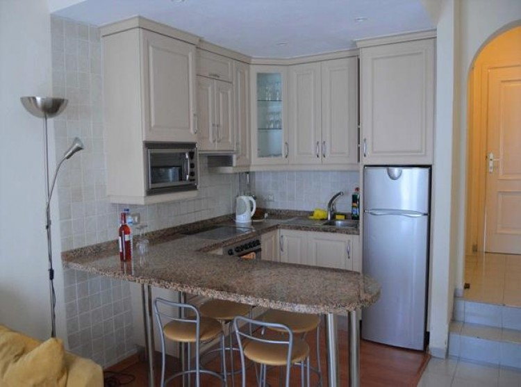 1 Bed  Flat / Apartment for Sale, Playas De Fanabe, Tenerife - PG-B1735 2