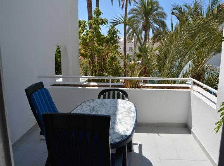 1 Bed  Flat / Apartment for Sale, Playas De Fanabe, Tenerife - PG-B1735 8