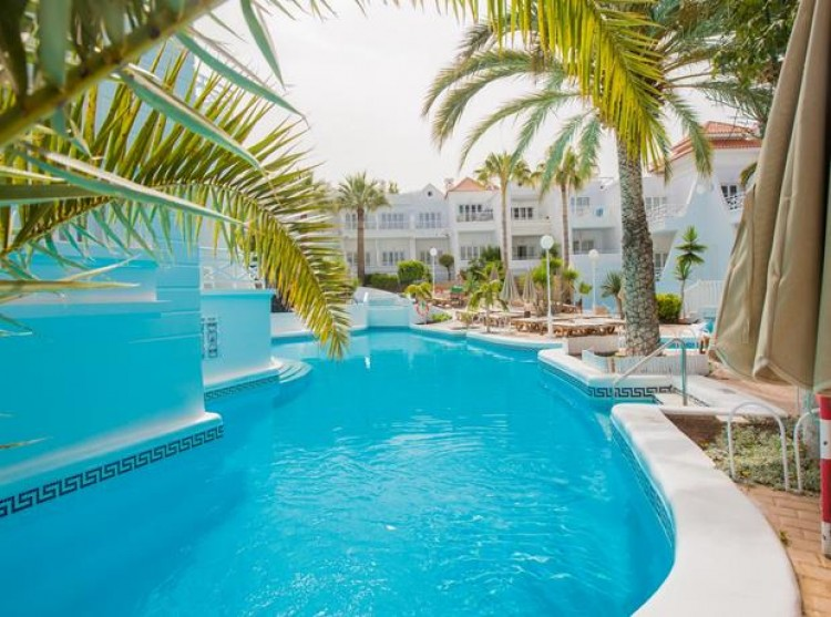 1 Bed  Flat / Apartment for Sale, Playas De Fanabe, Tenerife - PG-B1735 9