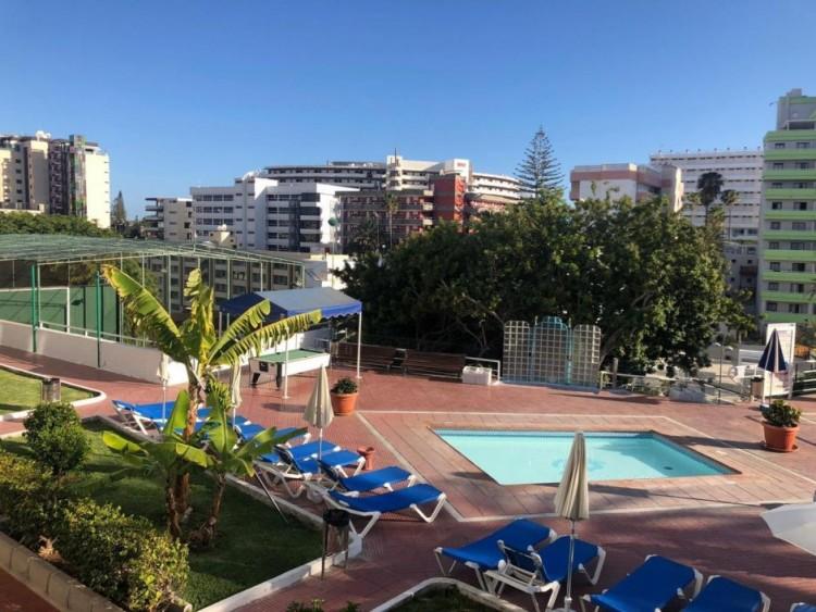 2 Bed  Flat / Apartment for Sale, Las Palmas, Playa del Inglés, Gran Canaria - OI-15573 11