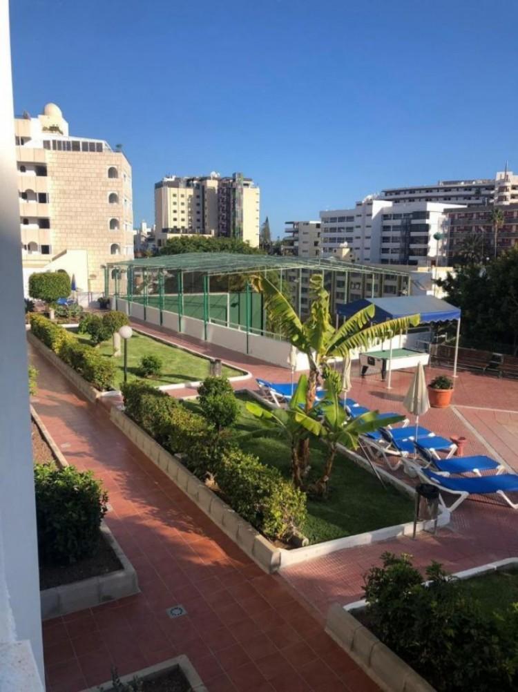 2 Bed  Flat / Apartment for Sale, Las Palmas, Playa del Inglés, Gran Canaria - OI-15573 14