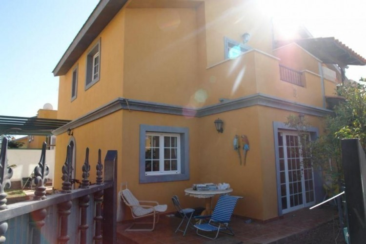 Villa/House for Sale, Las Palmas, San Bartolomé Interior, Gran Canaria - DI-15574 1