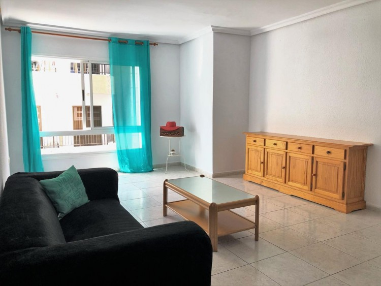 2 Bed  Flat / Apartment for Sale, Granadilla de Abona, Santa Cruz de Tenerife, Tenerife - IN-320 1