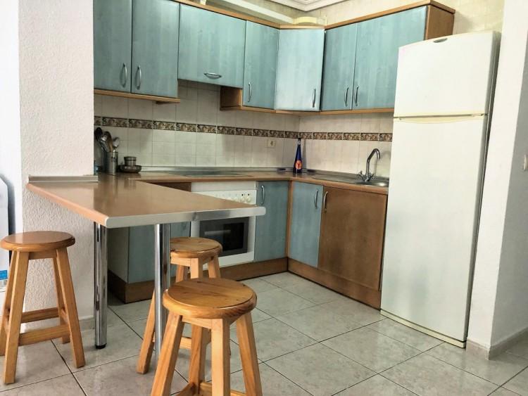 2 Bed  Flat / Apartment for Sale, Granadilla de Abona, Santa Cruz de Tenerife, Tenerife - IN-320 2