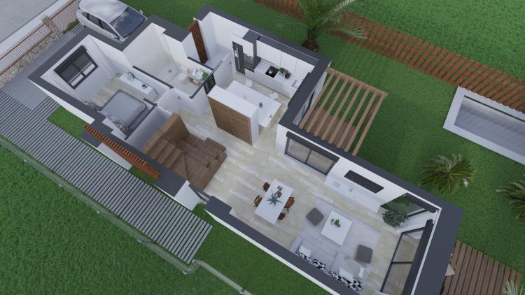 4 Bed  Villa/House for Sale, San Miguel de Abona, Santa Cruz de Tenerife, Tenerife - DH-VPMGSVGV4D_05-19 9