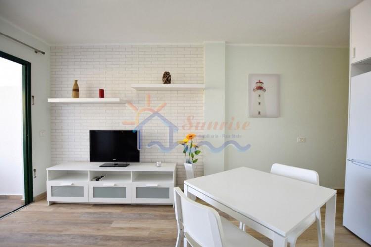 1 Bed  Flat / Apartment for Sale, SAN BARTOLOME DE TIRAJANA, Las Palmas, Gran Canaria - MA-P-291 10