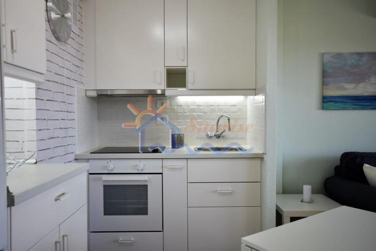 1 Bed  Flat / Apartment for Sale, SAN BARTOLOME DE TIRAJANA, Las Palmas, Gran Canaria - MA-P-291 11
