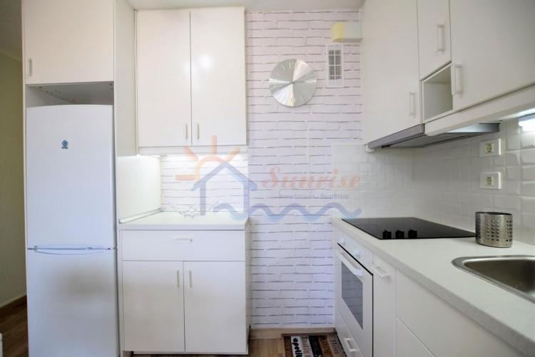 1 Bed  Flat / Apartment for Sale, SAN BARTOLOME DE TIRAJANA, Las Palmas, Gran Canaria - MA-P-291 12