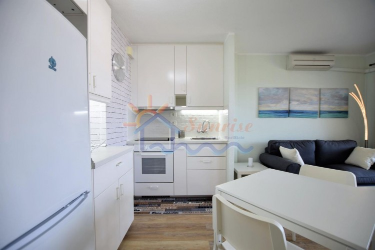 1 Bed  Flat / Apartment for Sale, SAN BARTOLOME DE TIRAJANA, Las Palmas, Gran Canaria - MA-P-291 13