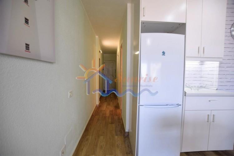 1 Bed  Flat / Apartment for Sale, SAN BARTOLOME DE TIRAJANA, Las Palmas, Gran Canaria - MA-P-291 14