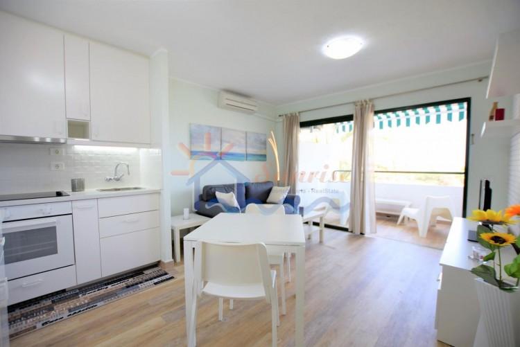 1 Bed  Flat / Apartment for Sale, SAN BARTOLOME DE TIRAJANA, Las Palmas, Gran Canaria - MA-P-291 19