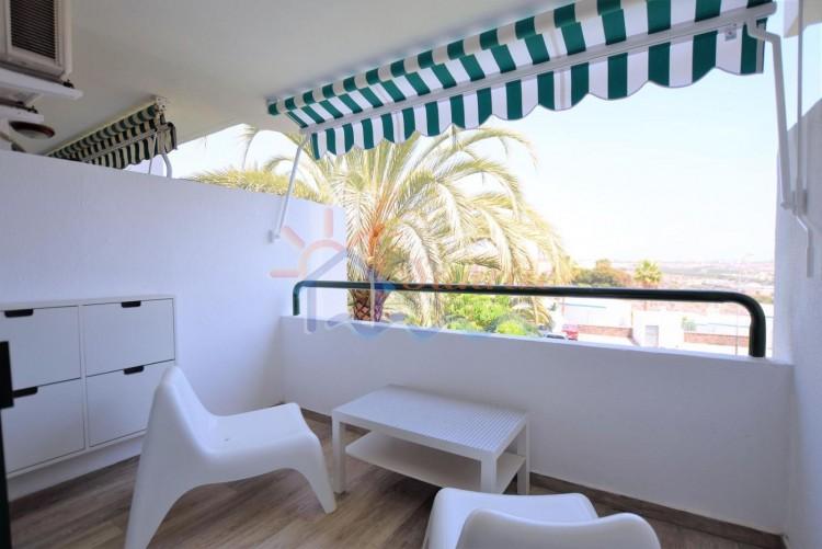 1 Bed  Flat / Apartment for Sale, SAN BARTOLOME DE TIRAJANA, Las Palmas, Gran Canaria - MA-P-291 2
